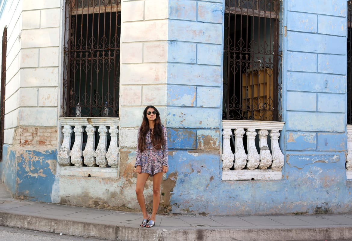 Although Before My Trip To Cuba I Had Very Little Idea Of What Expect Beyond The Pastel Hued Nostalgia Havana Knew Wanted See More
